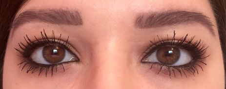 How I Achieve Long, Thick Lashes