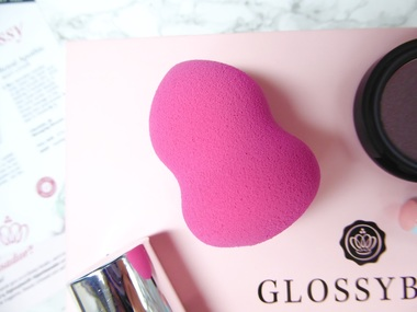 What's In My Glossybox? | abibailey.co.uk